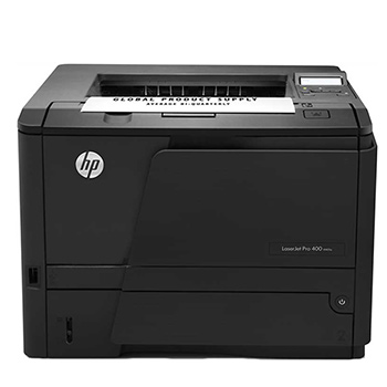 HP LaserJet Pro 400 M401a Laser Printer