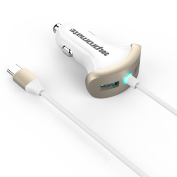 Promate Booster-C Car Charger