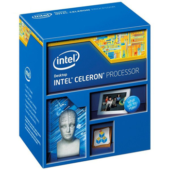 Intel Celeron G1840 Processor
