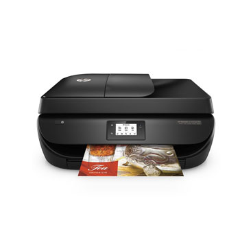 HP DeskJet Ink Advantage 4675 Inkjet Printer