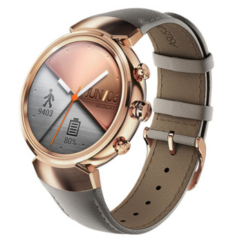 Asus ZenWatch 3 WI503Q Rose Gold