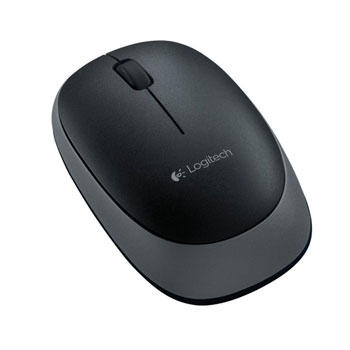 Logitech M165 Wireless Mouse