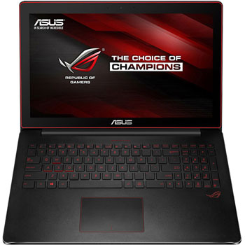 Asus G501VW i7-16-1 128SSD-4