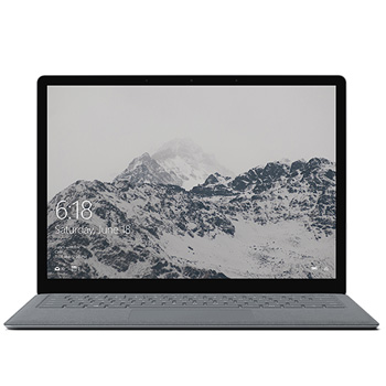 Microsoft Surface Laptop i5 4 128 INT