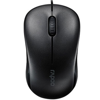 Rapoo N1130 Wired Mouse