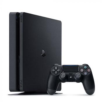 کنسول بازی PlayStation 4 Slim کد CUH 2218A ریجن 3 ظرفیت 500 گیگابایت | PlayStation4 Region 3 - CUH 2218A Console Game