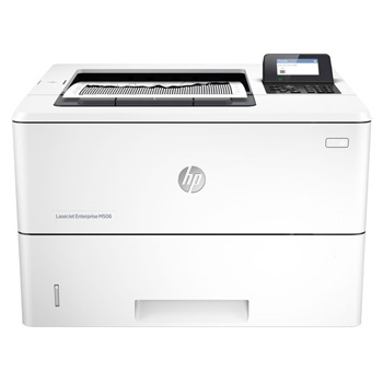 HP MFP M604n Laser Printer