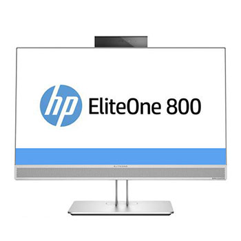HP EliteOne 800 G3 i5 7500 8 256SSD INT FHD
