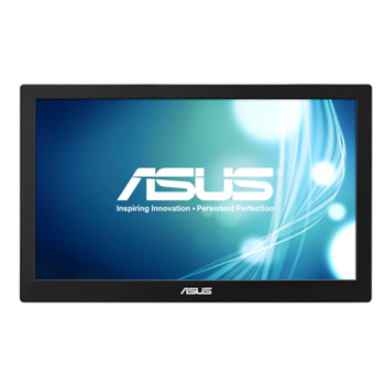 ASUS MB168B Plus LED Monitor
