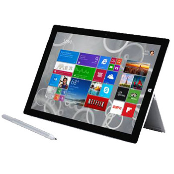 Microsoft Surface Pro 3 i5 4 128GB with Type Cover