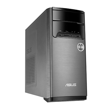 Asus Desktop PC M32AD G3260-4-1-INT