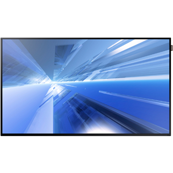 Samsung DM55E Video Wall