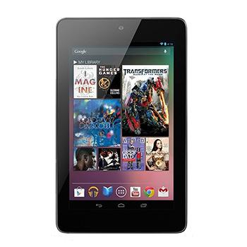 تبلت ایسوس Nexus 7 | ASUS Google Nexus 7-32GB