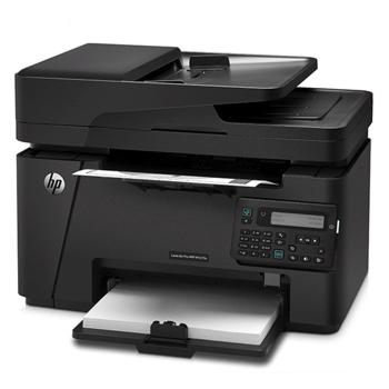 پرینتر اچ پی M127 fs | HP LaserJet Pro MFP M127fs Laser Printer