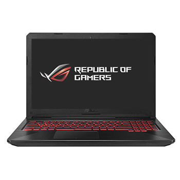 Asus FX504GD i7 8750H 16 1 256SSD 4 1050 FHD