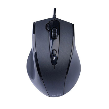 A4TECH N 810FX Wired V-Track Mouse