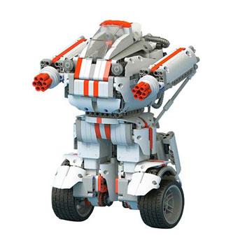 ربات اسباب بازی هوشمند شیائومی | Xiaomi smart building blocks robot