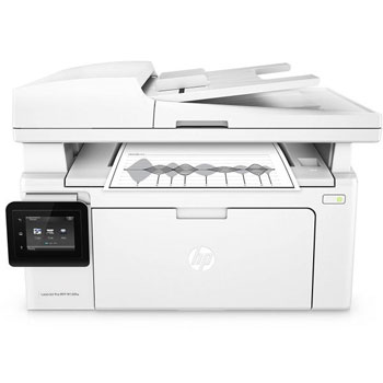 HP LaserJet Pro MFP M130a Multifunction Laser Printer