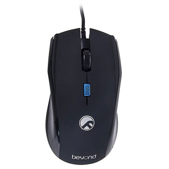 Beyond FOM-3585 USB Mouse