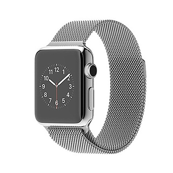 Apple Watch Steel Milanese Loop 38mm