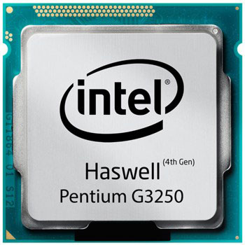 Intel Haswell G3250 Processor