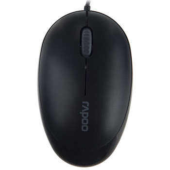 Rapoo N1500 Wired Mouse