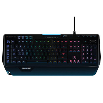 Logitech G910 Orion Spectrum Mechanical Keyboard