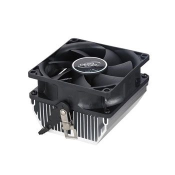 DeepCool CK-AM209 AMD Socket CPU Air Cooler