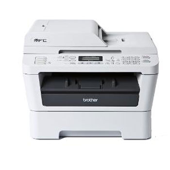 Brother MFC-7360 Multifunction Laser Printer