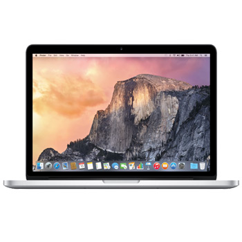 Apple MacBook Pro 13-inch with Retina display MF843