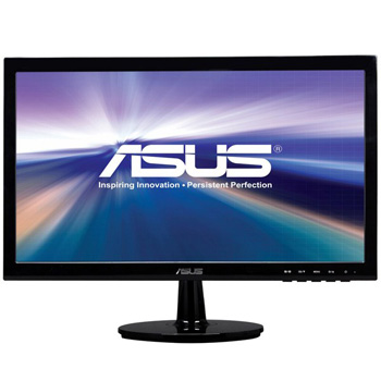 ASUS VS207TP LED Monitor