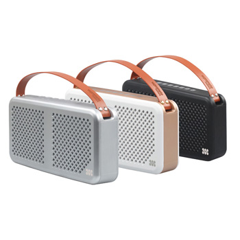 Promate Radiant Wireless Speaker