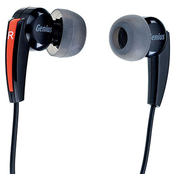 Genius Ergo In-Ear HS-M220 Handsfree