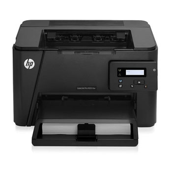HP M201DW LaserJet Pro Printer