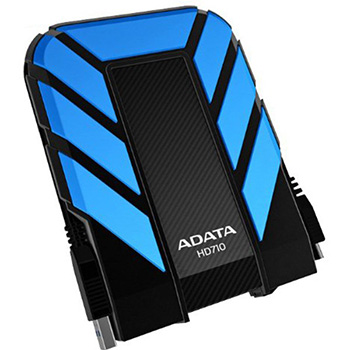 Adata DashDrive Durable HD710 External HDD 1TB