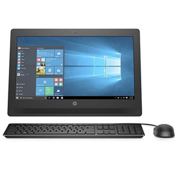 HP ProOne 400 G2 AIO i3 4 1 INT Touch