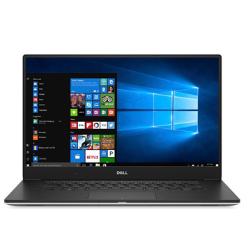 Dell XPS 15 9560 i7 7700HQ 16 512SSD 4 Touch