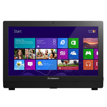 Lenovo All-in-One PC S20 J2900-4-500-1G