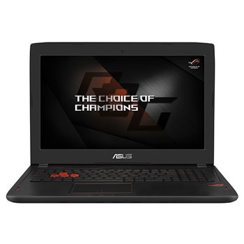 ASUS ROG GL502VY i7 16 1 256SSD 8