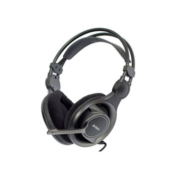 A4TECH HS 100 Stereo Gaming Headphone