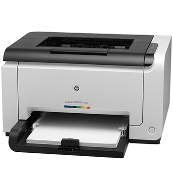 HP LaserJet Pro CP1025 Color Laser Printer