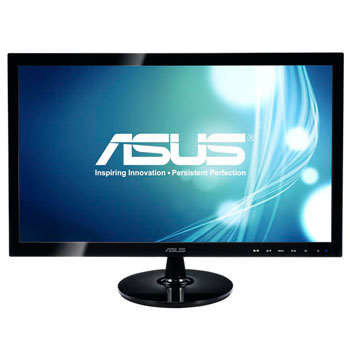 ASUS VS228DE LED Monitor