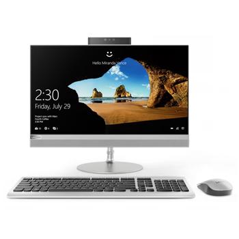کامپیوتر یکپارچه لنوو 520 | Lenovo IdeaCentre 520 23.8 Inch i5 8250U 8 1 2