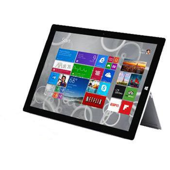 تبلت مایکروسافت مدل Surface Pro 3 - ظرفیت 128 گیگابایت   Microsoft Surface Pro 3 Tablet - 128GB