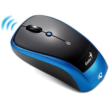 Genius Traveler 9005BT Bluetooth Mouse