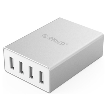 Orico ASK-4U USB Charger with 4 Port