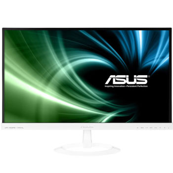 Asus VX239H-W IPS Monitor