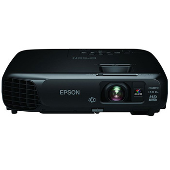 Epson EH TW570 Projector
