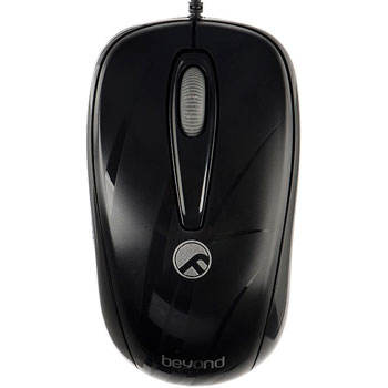 Beyond FOM-1015 USB Mouse