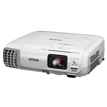 Epson EB 965H Projector